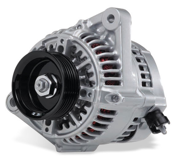 denso first time fit alternators meet or exceed all manufacturer standards,  mount properly with a minimum of installation issues, and provide years of