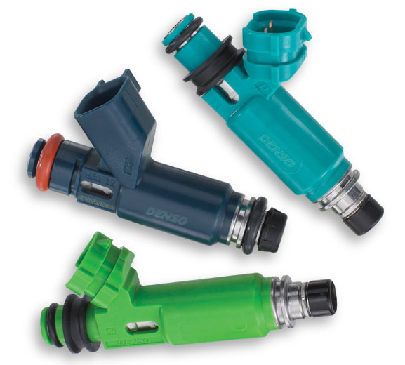Products | Fuel Injectors